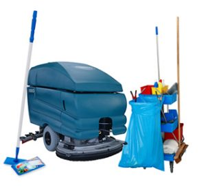 Janitorial Supplies Birmingham